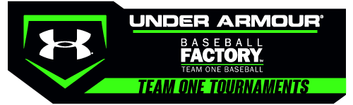 Team One Baseball - Tournament