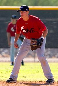 Team One Baseball Nominate